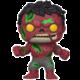 Figurka Funko POP! Marvel Zombies - Red Hulk