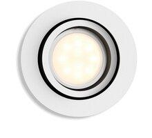 Philips Hue White Ambiance Podhledové svítidlo Milliskin BT 50411/31/P9 bílé - 915005916401