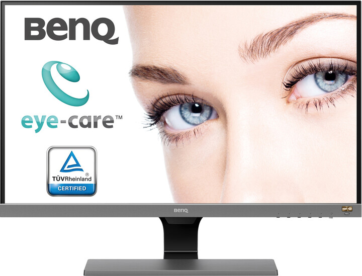 BenQ EW277HDR - LED monitor 27""