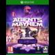 Agents of Mayhem: Day One Edition (Xbox ONE)