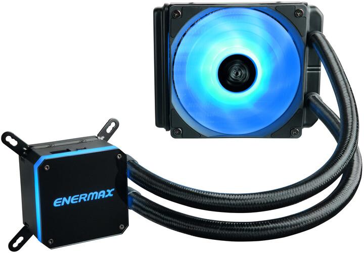 Enermax Liqmax III RGB 120