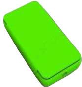 Nokia CC-3087 pouzdro pro Nokia Lumia 530, oranžová