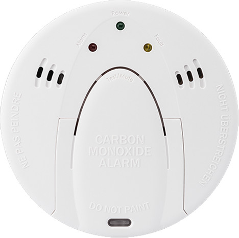 Fifthplay CO detector Z-wave