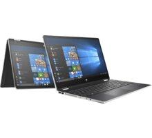 HP Pavilion x360 15-dq1003nc, stříbrná Servisní pohotovost – vylepšený servis PC a NTB ZDARMA + Elektronické předplatné deníku E15 v hodnotě 793 Kč na půl roku zdarma