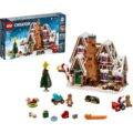 LEGO® Creator Expert 10267 Perníková chaloupka