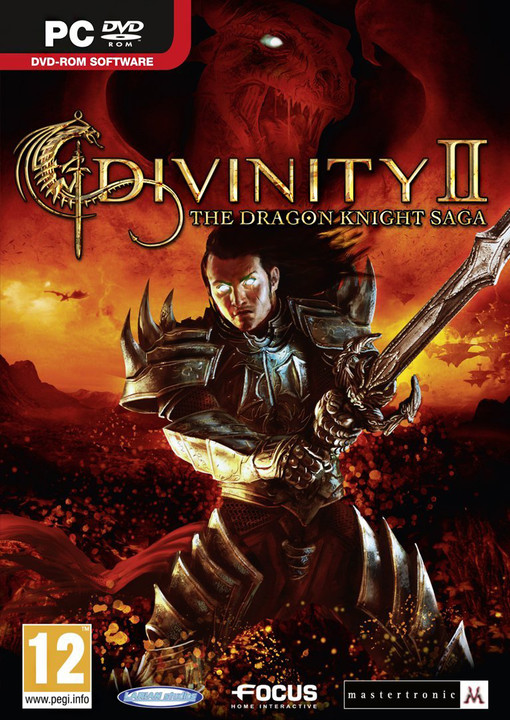 Divinity II: The Dragon Knight SAGA - PC