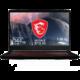 MSI GF65 Thin 10UE-200XCZ, černá Servisní pohotovost – vylepšený servis PC a NTB ZDARMA + Šest měsíců členství GeForce NOW Founders