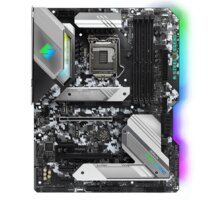 ASRock Z490 STEEL LEGEND - Intel Z490