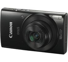 Canon IXUS 190, černá - 1794C001