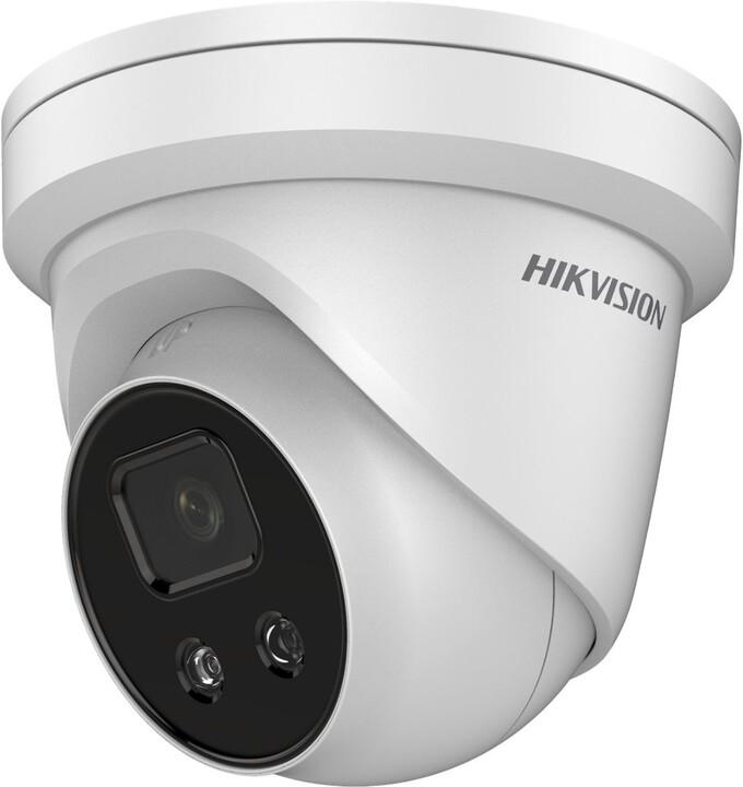 Hikvision DS-2CD2386G2-IU, 2,8mm