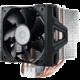 CoolerMaster Hyper 612 v2  + Voucher až na 3 měsíce HBO GO jako dárek (max 1 ks na objednávku)