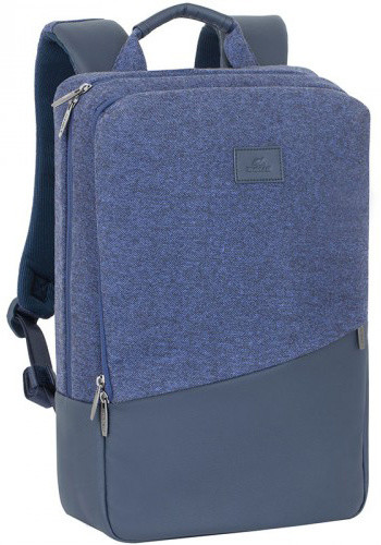 "RivaCase 7960 batoh pro MacBook Pro a Ultrabook 15.6"", modrá"