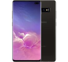 Samsung Galaxy S10+, 8GB/128GB, Ceramic Black - SM-G975FCKDXEZ