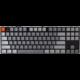 Keychron K1 TKL, Gateron Low Profile Red, US