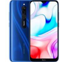 Xiaomi Redmi 8, 3GB/32GB, Sapphire Blue - 26762