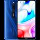 Xiaomi Redmi 8, 4GB/64GB, Sapphire Blue  + Voucher na slevu 300 Kč na další nákup v hodnotě nad 3000 Kč (max. 1 ks, který získáte při objednávce nad 499 Kč) + Elektronické předplatné čtiva v hodnotě 4 800 Kč na půl roku zdarma
