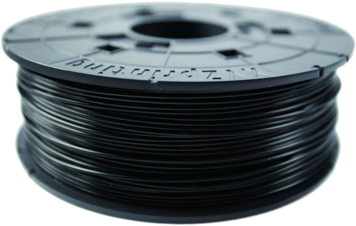 XYZprinting Filament ABS Black 600g