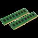 Kingston Value 8GB (2x4GB) DDR3 1600  + Voucher až na 3 měsíce HBO GO jako dárek (max 1 ks na objednávku)