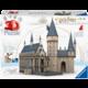 Puzzle Ravensburger Harry Potter - Bradavický hrad (112593), 540 dílků