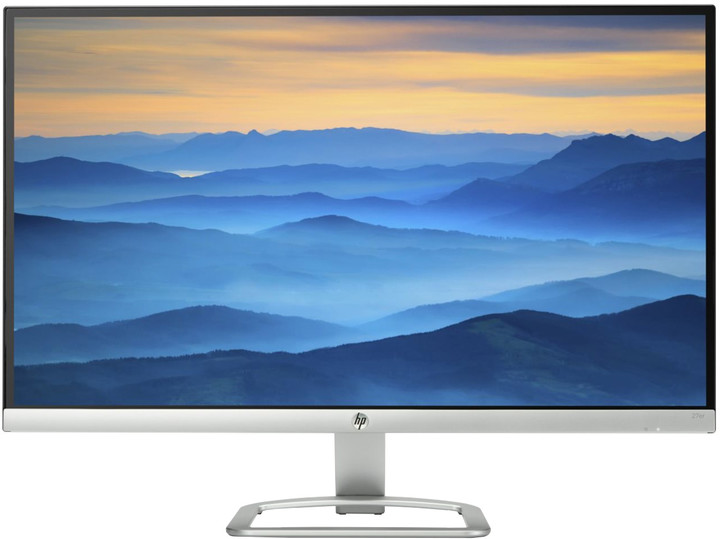 HP 27er - LED monitor 27""