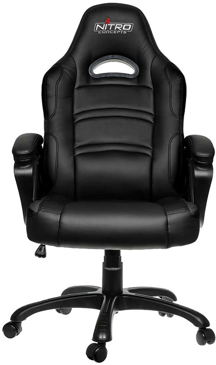 Nitro Concepts C80 Comfort, černá