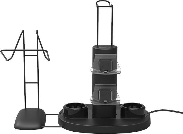 Speed Link VReady 4-in-1 nabíjecí sada (PS4)