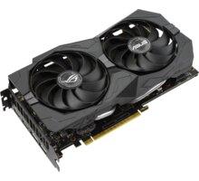 ASUS GeForce ROG-STRIX-GTX1660S-6G-GAMING, 6GB GDDR6 - 90YV0DW2-M0NA00