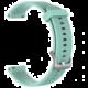 ESES silikonový řemínek pro Garmin Vivoactive 3, mátová