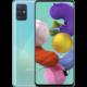 Samsung Galaxy A51, 4GB/128GB, Blue Kuki TV na 2 měsíce zdarma