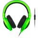 Razer Kraken Pro 2015, zelená