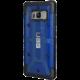 UAG plasma case Cobalt, blue - Samsung Galaxy S8