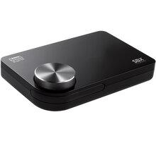 Creative Sound Blaster X-Fi Surround PRO 5.1 USB