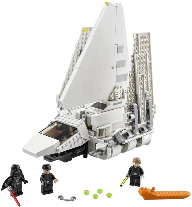 LEGO Star Wars™ 75302 Raketoplán Impéria