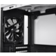 Thermaltake VN700M6W2N Overseer RX-I Snow Edition, bílá