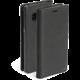 Krusell flipové pouzdro SUNNE pro Samsung Galaxy Note 8, černá