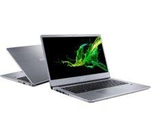 Acer Swift 3 (SF314-41-R7RF), stříbrná NX.HFDEC.004