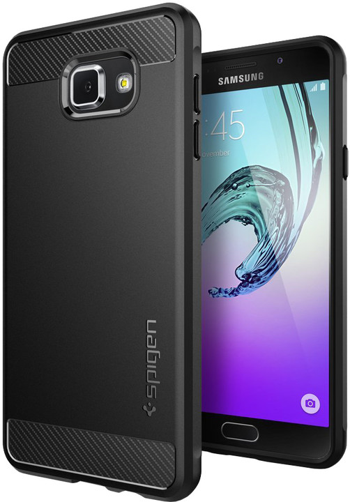 Spigen Rugged Armor pro Galaxy A7