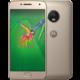 Motorola Moto G5 Plus - 32GB, LTE, zlatá  + Zdarma UMAX U-Band 115 v ceně 699Kč