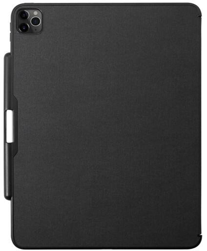 """EPICO Pro Flip Case iPad Pro 12,9"""" (2020), černá"""
