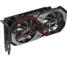 ASRock Radeon RX 5500 XT Phantom Gaming D 8G OC, 8GB GDDR6 - RX5500XT PGD 8GO