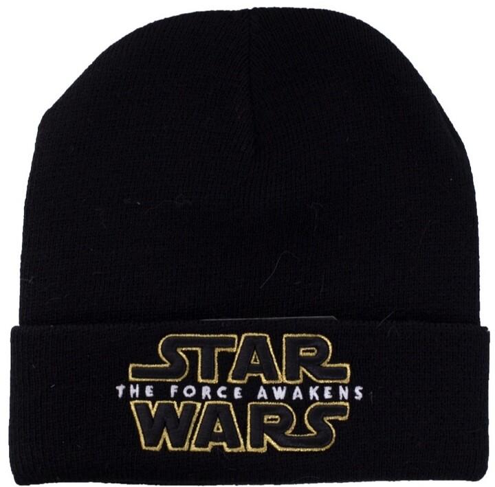 Čepice Star Wars - The Force Awakens Logo