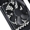SilverStone Precision PS15B, černá