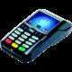 FiskalPRO Registrační pokladna EET VX 675 GSM, baterie, displej, GSM