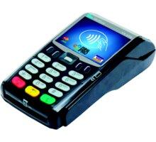 FiskalPRO Registrační pokladna EET VX 675 GSM, baterie, displej, GSM - M265-773-C3-EUF-3 + Poukázka