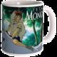 Hrnek Studio Ghibli - Princezna Mononoke