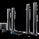 Sony BDV-E6100, 3D