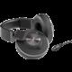 AKG K550 MKIII, černá  + Voucher až na 3 měsíce HBO GO jako dárek (max 1 ks na objednávku)