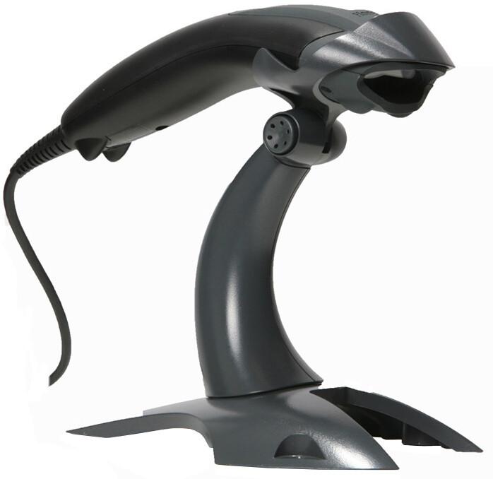 Honeywell 1400g Voyager USB PDF 2D + stojan, černý