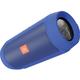 JBL Charge2+, modrá
