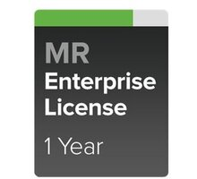 Cisco Meraki MR Enterprise, 1 rok - LIC-ENT-1YR